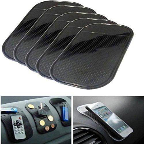 I-Sonite Non-Slip Car Mat Anti Slide Dashboard Sticky PAD Car Holder for Huawei C199S