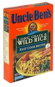 Amazon.com : Uncle Ben's Fast & Natural Brown Rice