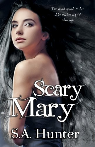 Scary Mary (The Scary Mary Series Book -