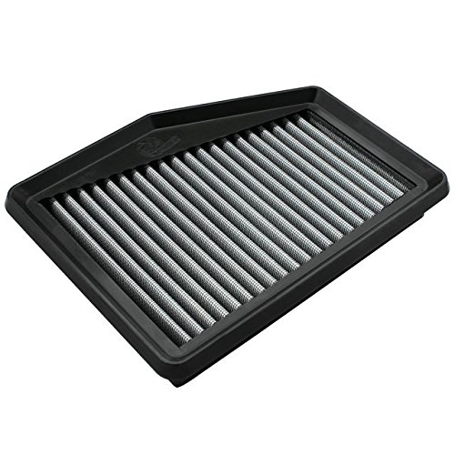 aFe 31-10233 Magnum FLOW Pro Dry S OE Replacement Air Filter for Honda Civic L4-1.8L Engine