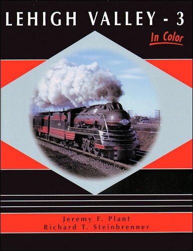 Lehigh Valley in Color, Vol. ()