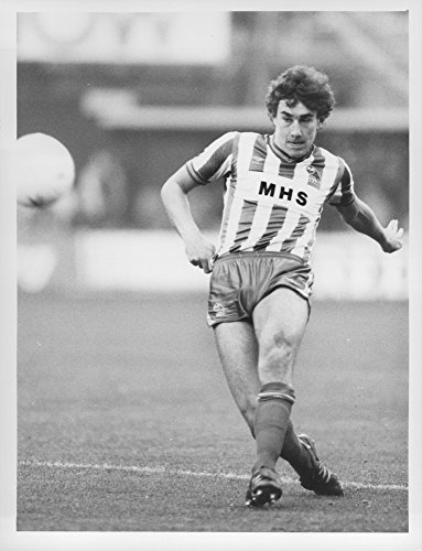fan products of Vintage photo of Mark Smith, soccer player Sheffield Wednesday FC