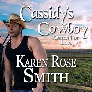 Cassidy's Cowboy Audiobook