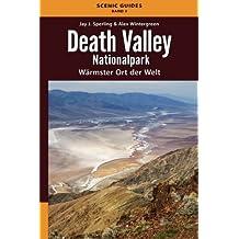 Death Valley Nationalpark: Wärmster Ort der Welt
