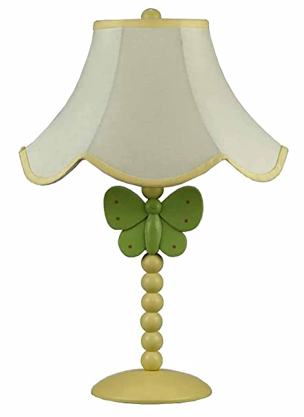 Amazon Com Cal Lighting Bo 5678 Butterfly Kids Lamp Home Improvement