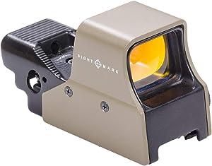 Sightmark Ultra Shot M-Spec, Dark Earth
