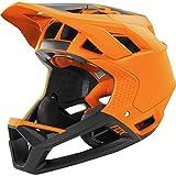Fox Racing Proframe Helmet MatteAtomic Orange, S