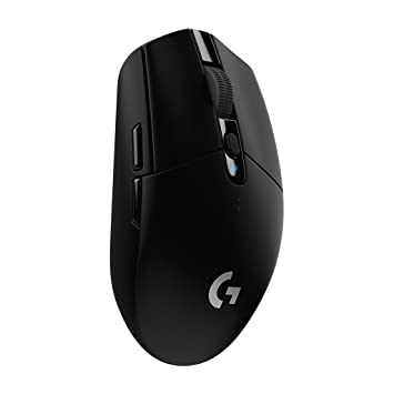 ffe6f817419 Logitech G305 Wireless Gaming Mouse with Hero Sensor (DPI, Lightweight, PC  Gaming,
