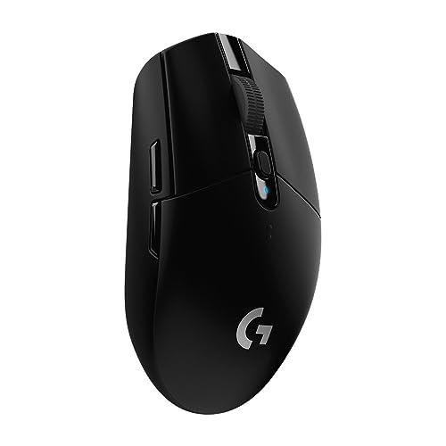 ロジクール G304 LIGHTSPEEDワイヤレス ゲーミング マウス