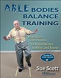 ABLE Bodies Balance Training 9780736064682