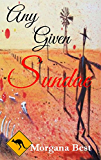 Any Given Sundae (Australian Amateur Sleuth Book 5)