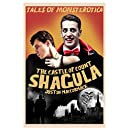 The Castle of Count Shagula (Tales of Monsterotica Book 1)