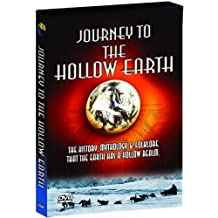 Journey to the Hollow Earth by Gary Armagnac - Narrator