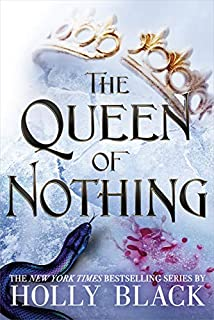 Book Cover: The Queen of Nothing