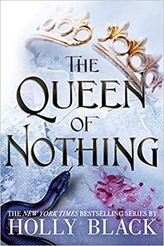 Image result for Queen of Nothing
