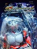 Masked Rider Ryuki big size Soft Vinyl Figure figure Special Ryuki separately