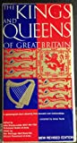 Kings and Queens of Great Britan Cha, Crown, 0517503441