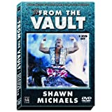 NEW From The Vault-shawn Michaels