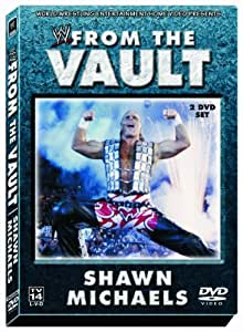 WWE From the Vault - Shawn Michaels