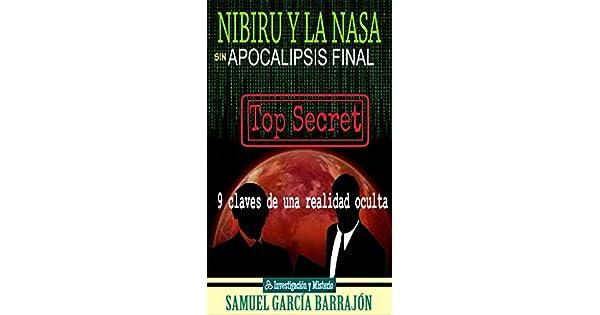 Amazon com br eBooks Kindle: NIBIRU Y LA NASA: sin
