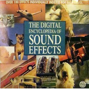 of Sound Effects (Digital Special Effects)