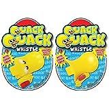 Quack Quack Duck Whistle