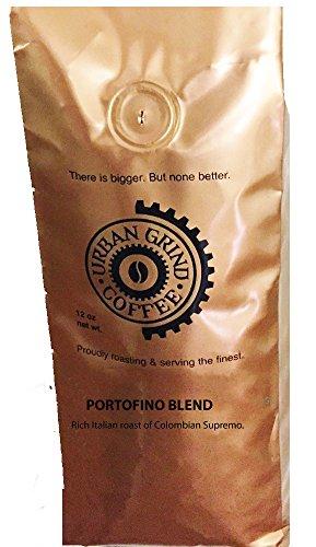Urban Grind - Portofino - Dark - Grind Medium Roast