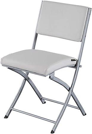 YUESFZ Chaises Pliantes Chaise De Salle À Manger avec