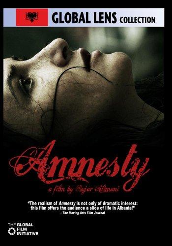 Amnesty (Amnistia) - Amazon.com Exclusive (Albania Amazon)