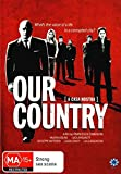 Our Country | aka A Casa Nostra | NON-USA Format | PAL | Region 4 Import - Australia