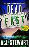 Dead Fast (Miami Jones Florida Mystery Series Book 4)
