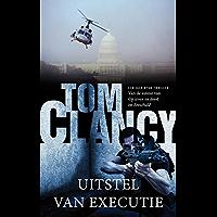 Uitstel van executie (Jack Ryan Book 8)