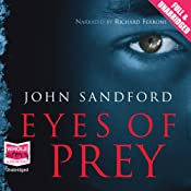 Eyes of Prey: A Lucas Davenport Mystery, Book 3 | John Sandford