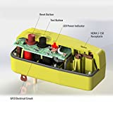 Tower Manufacturing 30439005 Auto-Reset 15 AMP