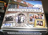 Coronation Street the DVD Trivia Game in Gift Tin