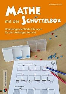 Betzold 42042 - Multi-Split Schüttelbox Zahlenzerlegung mit ...