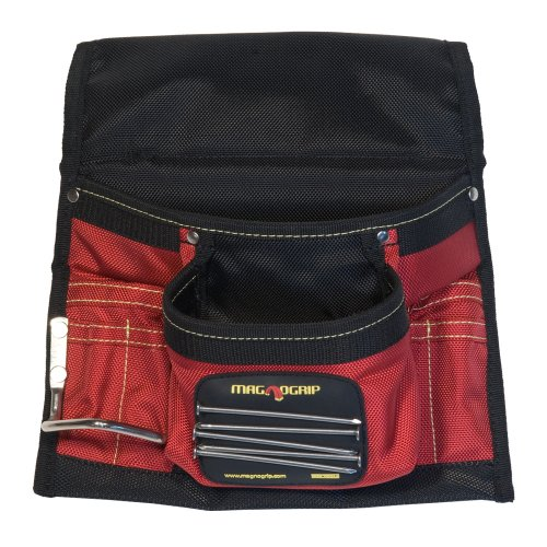 MagnoGrip 202-812 Magnetic Tool Pouch by MagnoGrip