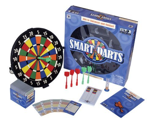 Smart Darts by Discovery Bay Games
