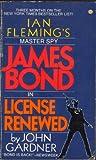 License Renewed, John E. Gardner, 042508633X
