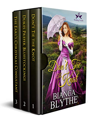 Wedding Trouble Collection (Books 1-3)