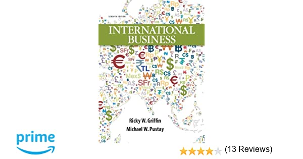 Amazon ricky w griffin books biography blog audiobooks international business 7th edition fandeluxe Image collections