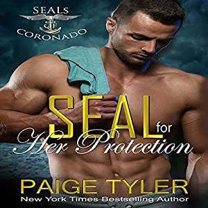 SEAL for Her Protection Audiobook