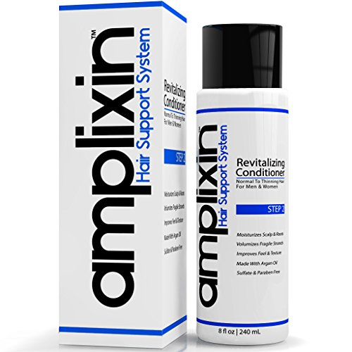 Amplixin-Revitalizing-Hair-Growth-Conditioner-For-Women-and-Men-with-Argan-Oil-Hair-Loss-Prevention-Trusted-Hair-Product-for-Alopecia-Thinning-Hair-and-Pattern-Baldness-Sulfate-and-Paraben-Free