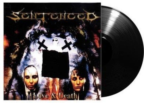 Vinilo : Sentenced - Love & Death (Germany - Import)
