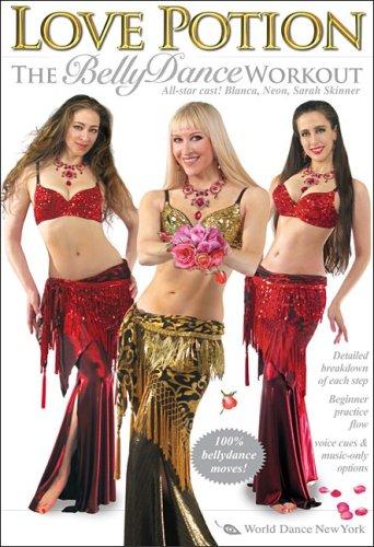 belly dance dvd instructional - 9