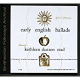 Spoken Literature of Early English Ballads