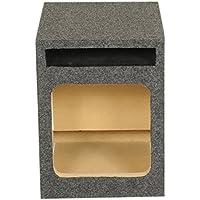 Q Power HD110 VENT SQ 10 Square Vented Box