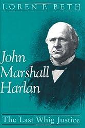 a biography of john marshall harlan ii an american jurist New listing 1971 press photo john marshall harlan ii  1970 press photo john marshall harlan american jurist $1988  conference in paris of by john marshall ha.