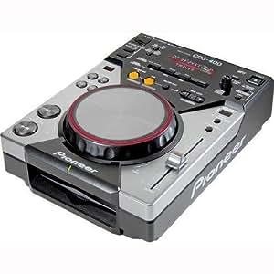 Pioneer CDJ-400 CD Media Player