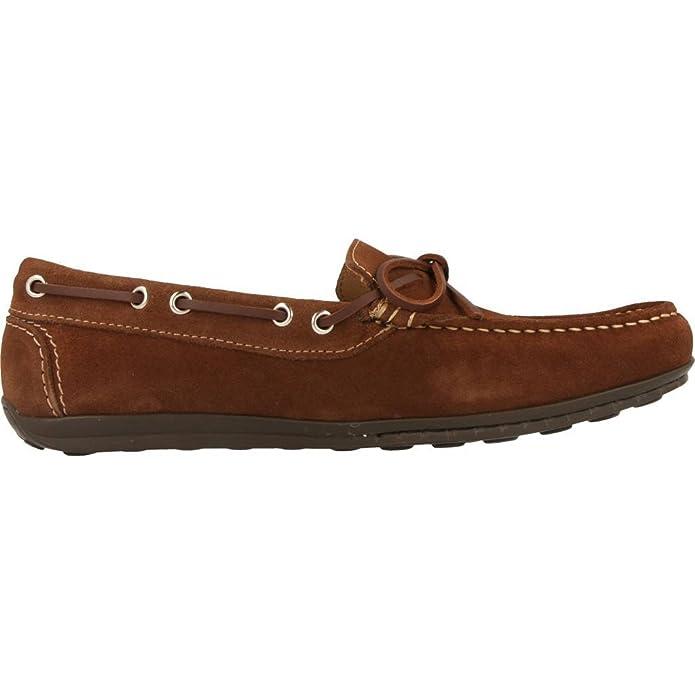 Mocasines para Hombre, Color Azul, Marca EDWARDS, Modelo Mocasines para Hombre EDWARDS 72287 Azul: Amazon.es: Zapatos y complementos